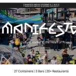 Manifesto.City: A gastronomical paradise in the heart of Prague