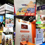 Travel domains spotted at Fitur Madrid